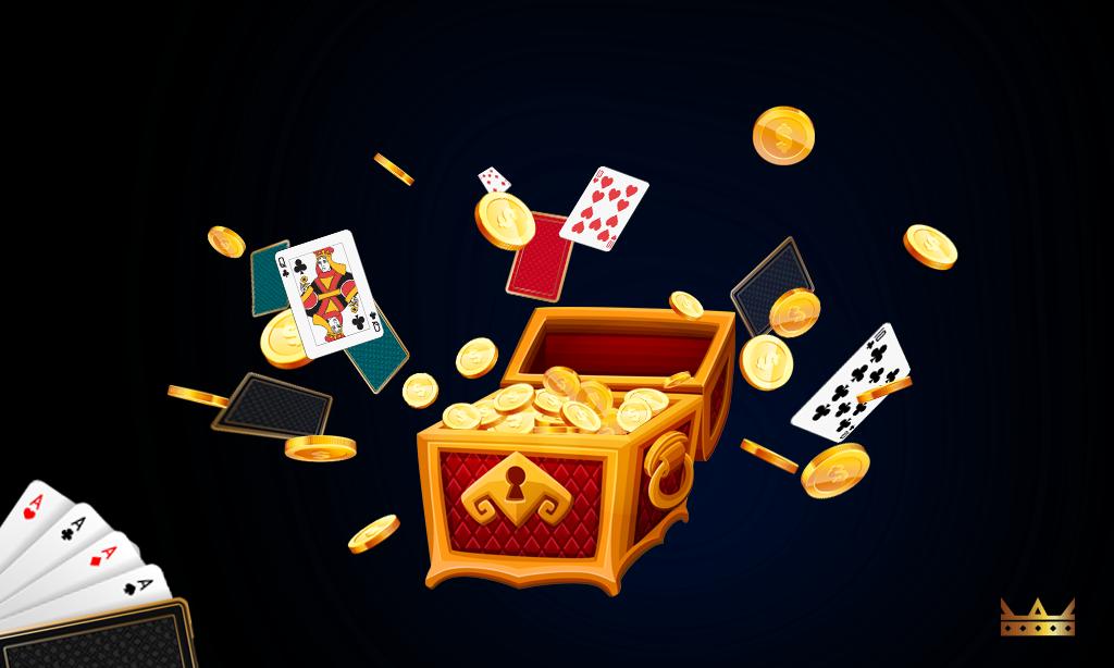 kortų žaidimai