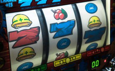 lošimų automatų žaidimus