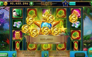 lošimų automatus