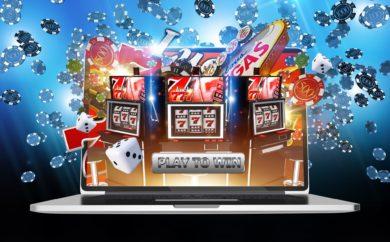 nemokamus kazino žaidimus