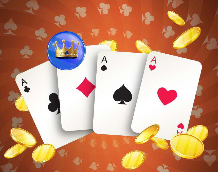pokerį internete