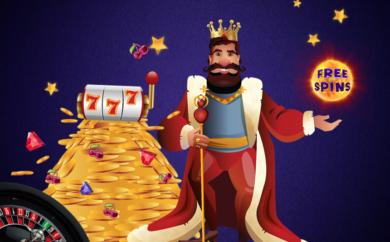 kazino premijas