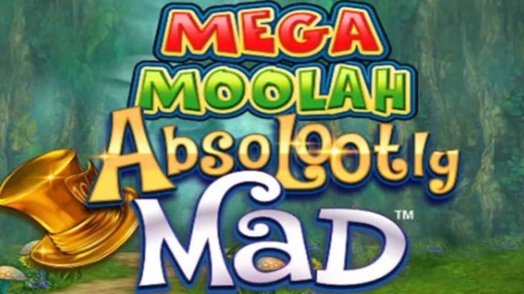 Mega Moolah: Absolootly Mad