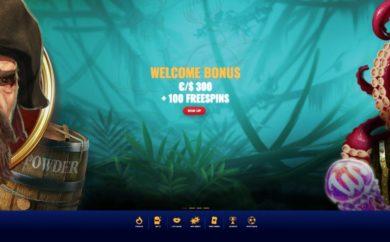 Savarona kazino
